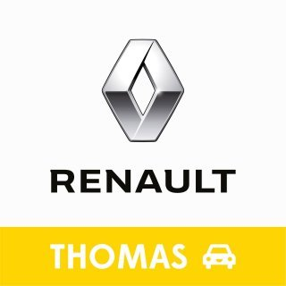 Thomas Auto Renault