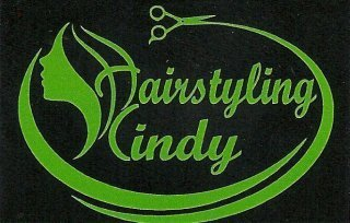 Hairstyling Cindy