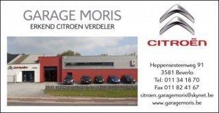 Garage Moris Citroën