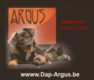 Argus dierenartsenpraktijk Valerie Gielen