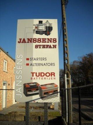Banner Janssens Stefan