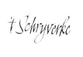 Kopiecenter Schryverke