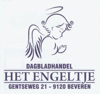 Dagbladhandel Het Engeltje