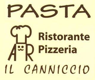 Pasta, Il Canniccio