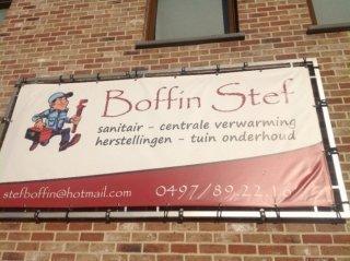 Stef Boffin