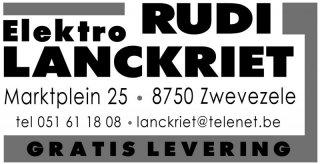 Elektro Lanckriet & Co