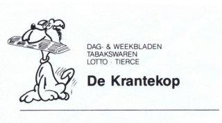 De Krantekop