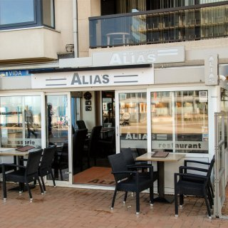Alias Restaurant