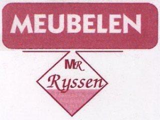 Meubelen Ryssen