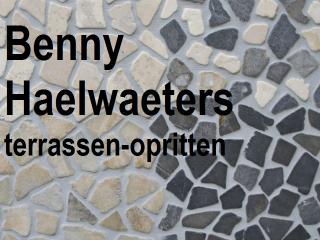 Benny Haelwaeters