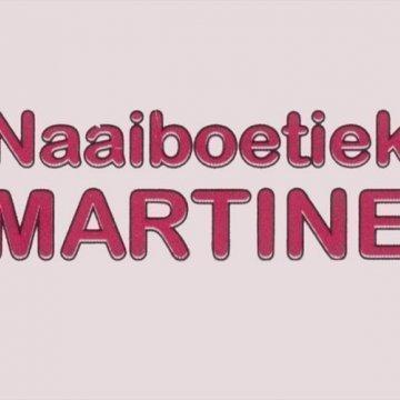 Naaiboetiek Martine