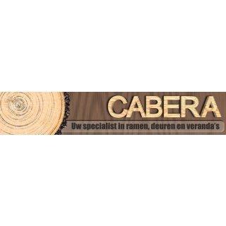 Schrijnwerkerij Cabera bv