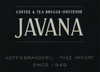 Javana koffie & thee