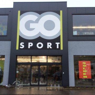 Go Sport Dendermonde