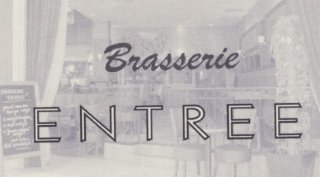 Brasserie entree