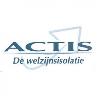 Actis Isolatie   / Del-Ba Products  bvba