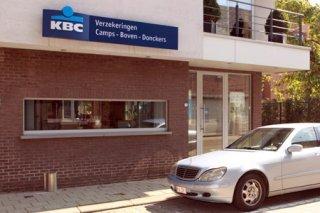 KBC Verzekeringen Camps- Boven-Donckers