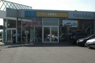Garage Van Acker