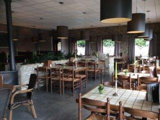 Taverne De Kleiputten