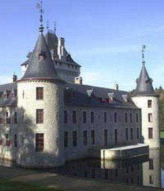 Château Jemeppe