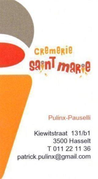 Cremerie Saint-Marie