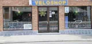 Veloshop