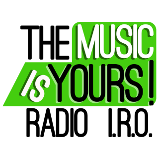 The Music Is Yours bij Radio I.R.O