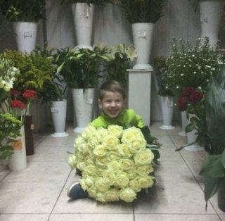 Bloemen Cindy