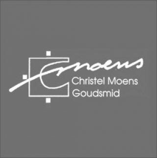 Logo Goudsmid Christel Moens