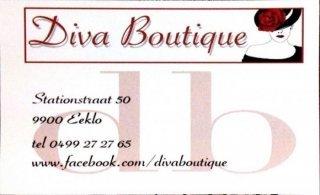 Diva Boutique