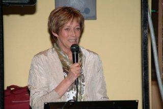 Paulette Roucourt