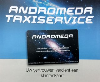 Andromeda Taxiservice