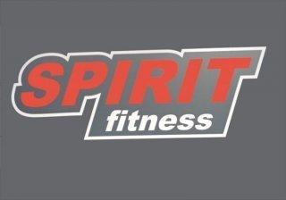 Logo Spirit Fitness