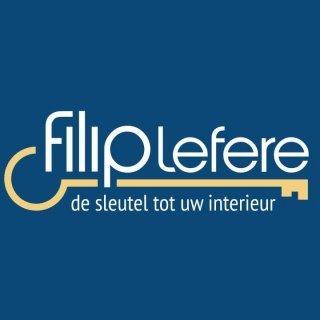 Totaalinterieur Filip Lefere