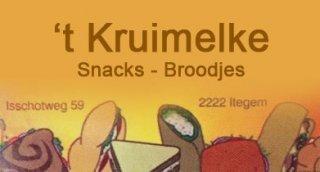 Kruimelke ('t)