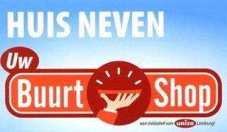 Logo Huis Neven