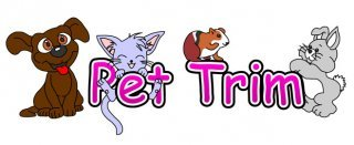 Logo Pet Trim
