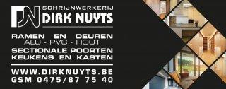 Schrijnwerkerij Dirk Nuyts