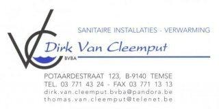 Dirk Van Cleemput bvba