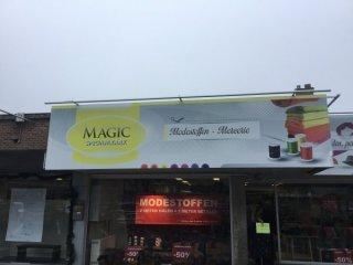 Speciaalzaak Magic