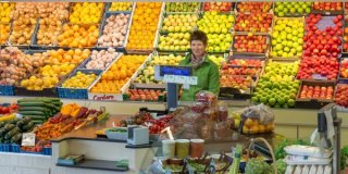 Fruithoeve (De)