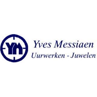 Yves Messiaen