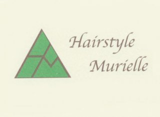 Hairstyle Murielle