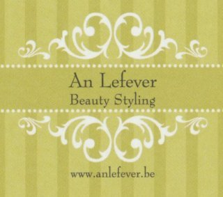 An Lefever Beauty Styling