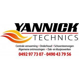 Yannick Technics