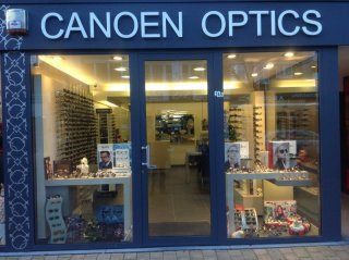 Canoen Optics