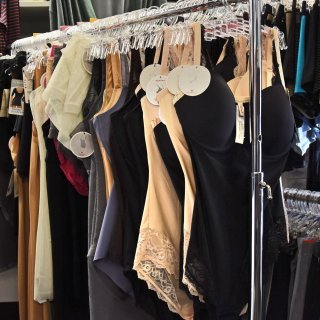 Corrigerend ondergoed