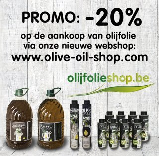 Olijfolieshop.be