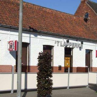Cafe 'T Lapperke