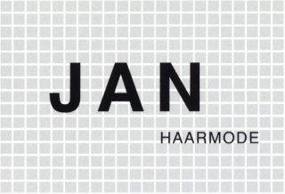 Haarmode Jan
